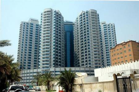 Office for Sale in Ajman Downtown, Ajman - Best Office For Sale In Falcon Tower