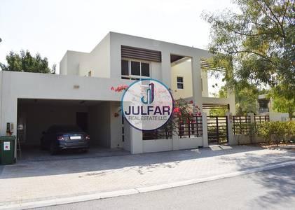 فیلا 4 غرف نوم للايجار في میناء العرب، رأس الخيمة - Amazing Villa for RENT in Malibu