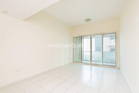 1 Bedroom Flat for Sale in Dubai Marina, Dubai - Pool view | Good price | Close to Metro