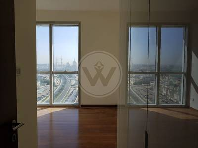 3 Bedroom Flat for Rent in Zayed Sports City, Abu Dhabi - Breasthtakings view for the Grand Mosque