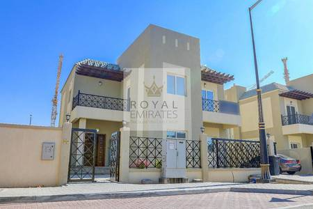 Brand new villa with big plot of 7692 Sq.Ft / Six bedrooms Type B