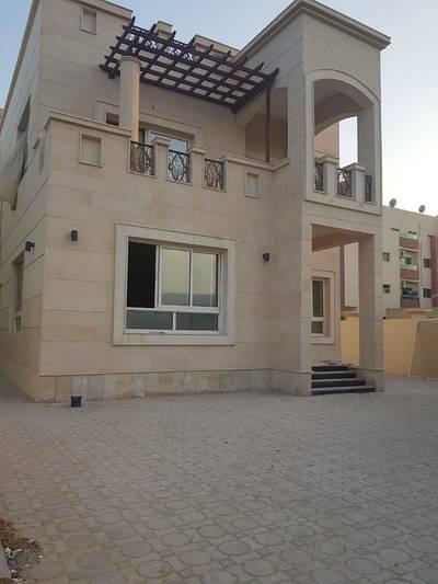5 Bedroom Villa for Sale in Ajman Uptown, Ajman - villa for sale in ajman almowihat