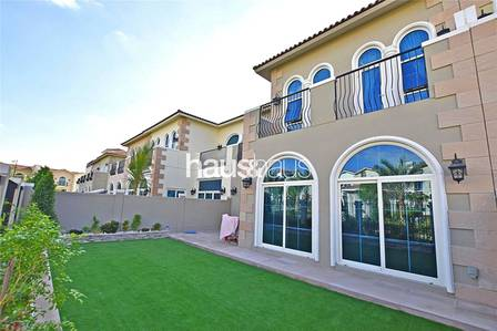 4 Bedroom Townhouse for Rent in Motor City, Dubai - Brand New | Close to Pool | Four Bedroom