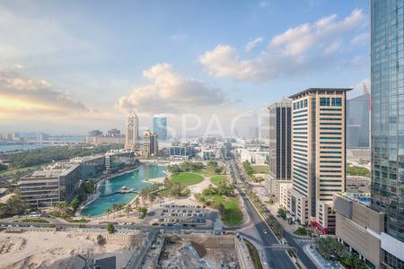 3 Bedroom Apartment for Sale in Dubai Marina, Dubai - Golf Course View | Very Well Maintained