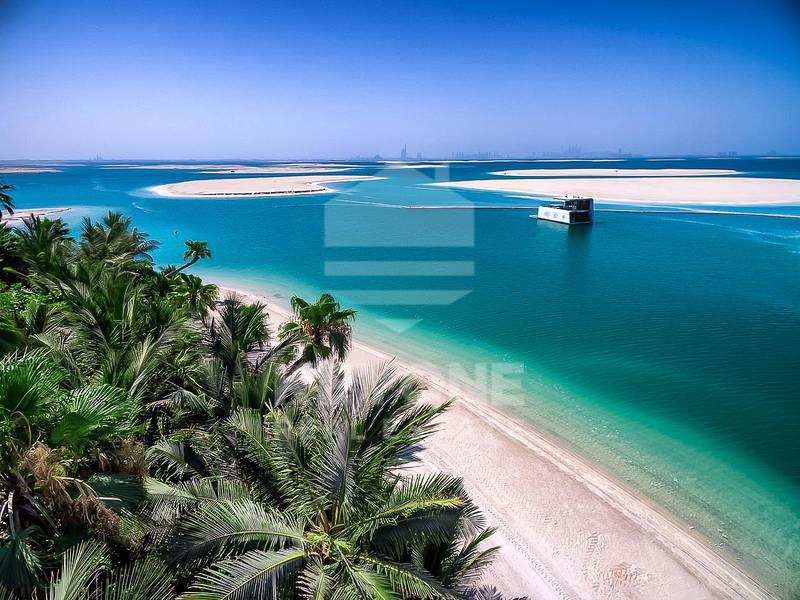 11 Ultra Luxury Villa with Private Beach
