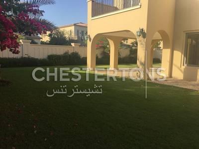 3 Bedroom Villa for Rent in Saadiyat Island, Abu Dhabi - Huge Standalone Villa I Landscaped Garden