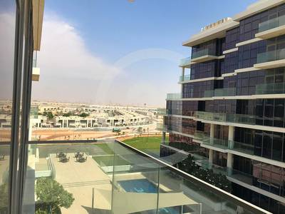 1 Bedroom Apartment for Rent in DAMAC Hills (Akoya by DAMAC), Dubai - One month free for brand new 1 bedroom for rent in Damac Hills with pool view