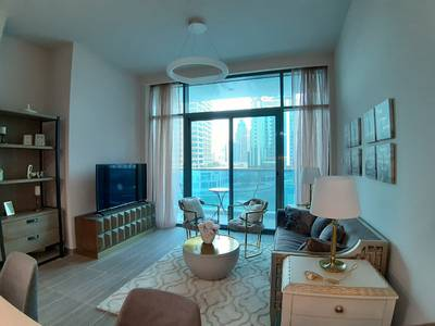 1 Bedroom Flat for Sale in Jumeirah Lake Towers (JLT), Dubai - 1 Bedroom Apartment on Post Hand Over Plan of 4 Years