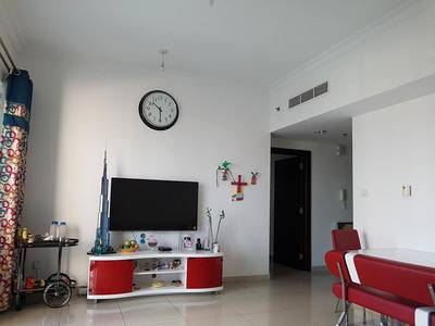 2 Bedroom Apartment for Rent in Jumeirah Lake Towers (JLT), Dubai - Unfurnished 2 Bedroom in V3 Tower JLT