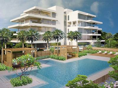 1 Bedroom Apartment for Sale in Al Barari, Dubai - 7 Years Post Handover|Apartments in Ashjar Al Barari