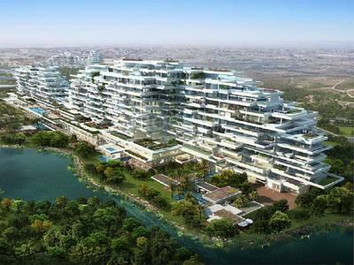1 Bedroom Flat for Sale in Al Barari, Dubai - Invest Now in Al Barari| Brand New Apartments in Seventh Heaven