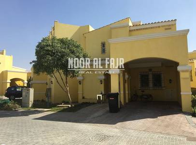 فیلا 2 غرفة نوم للايجار في دبي لاند، دبي - 12 Cheques. 5% Cash back in Layan Villa 2 B/R