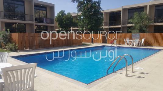 3 Bedroom Villa for Rent in Al Satwa, Dubai - Fully Renovated Villa+Swimming pool in Al Bada