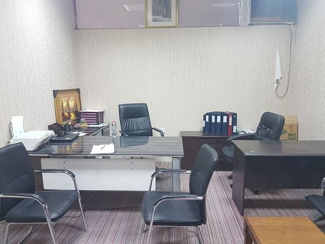 Cheapest price Commercial Offices & Shops For Liasence Available For Rent in Near Al Khor Tower 15k CALL RAWAL