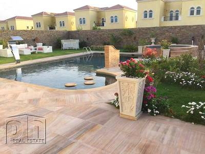3 Bedroom Villa for Sale in Jumeirah Park, Dubai - Stunning Pool|Brilliant Condition|District 5