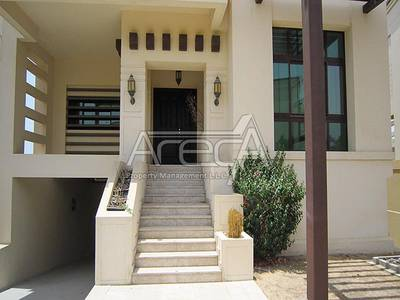 Deluxe 5 Bed Villa near Abu Dhabi Officer City Area on Khaleej Al Arabi Street!