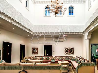 Hot Deal! Emirati Styled 7 Master Bed Villa for Sale! Huge ROI in MBZ City