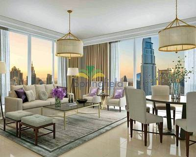 2 Bedroom Flat for Sale in Downtown Dubai, Dubai - New Luxurious Residence   Ideal Location