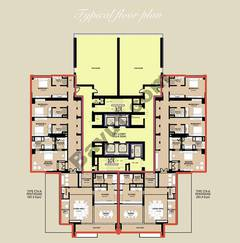 Typical Floor Plan 4