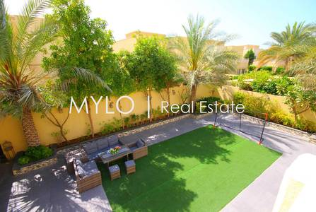 5 Bedroom Villa for Rent in The Meadows, Dubai - Exclusive 5 bedrooms Meadows 9 Upgraded