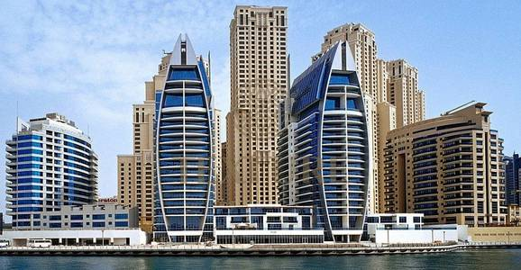 4 Bedroom Flat for Sale in Dubai Marina, Dubai - Elegant with great view at The Jewels for Sale AED 11M