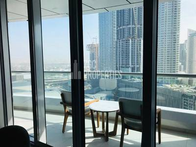 1 Bedroom Flat for Rent in Downtown Dubai, Dubai - 1BR | No Commission Only pay a Fixed Fee