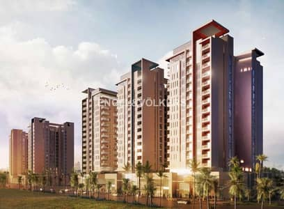 1BR Murano Residences Al Furjan For Sale