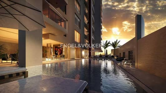 Unique Payment Plan - 1 Bed in Al Furjan