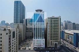 مبنى سكني  للبيع في الممزر، الشارقة - RESIDENTIAL MALL WITH EXCELLENT VIEWS AND LOCATED ON BUHAIRA KHALED IS AVAILABLE ON SALE