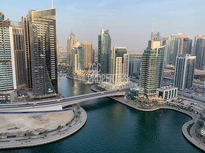 2 Bedroom Flat for Rent in Dubai Marina, Dubai - 2BR
