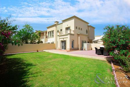 3 Bedroom Villa for Sale in The Springs, Dubai - 5