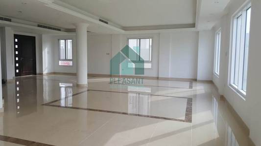 5 Bedroom Villa for Rent in Dubailand, Dubai - Full Golf Course View 5 Br With Maid's Villa For Rent