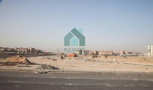 Mixed Use Land for Sale in Al Furjan, Dubai - Residential Plot |Al Furjan | Ground + 7 | Great Deal |