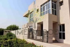 4 Bedroom Villa for Sale in Dubai Silicon Oasis, Dubai - ModernStyle 4Bedroom Corner Villa for Sale on Lowest Price