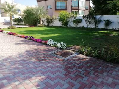 3 Bedroom Villa for Rent in Al Mizhar, Dubai - villa for rent at el mizhar : 3 bedroom master with maid room