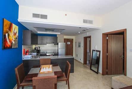 For Sale Large 1 Bedroom Apartment l JVT