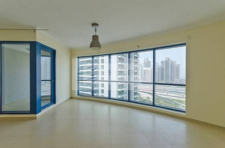 1 Bedroom Flat for Sale in Jumeirah Lake Towers (JLT), Dubai - Best ROI - Price Guaranteed -Rented unit