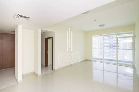 Spacious 1BR Apt for tent in Hub Canal 1