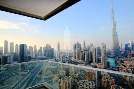 Best Price I High floor IActual Burj View