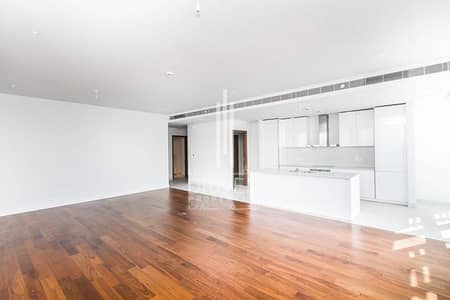 Brand new 2BR + Maid