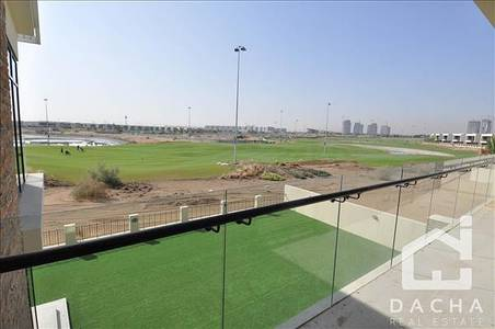 6 Bedroom Villa for Sale in DAMAC Hills (Akoya by DAMAC), Dubai - Brand New / VD2 with Full Golf Course View