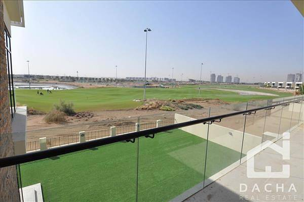 Brand New / VD2 with Full Golf Course View