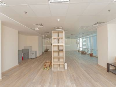 Office for Rent in Jumeirah Lake Towers (JLT), Dubai - Fitted Office Space in Liwa Heights