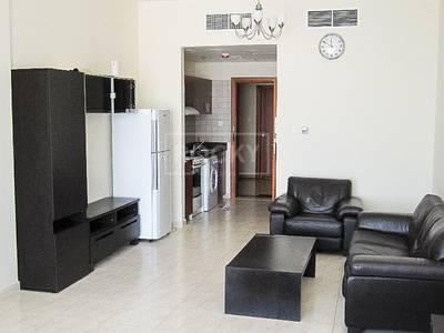 Studio for Sale in Dubailand, Dubai - Invest in Dubailand Studio Apartment in Skycourts Tower