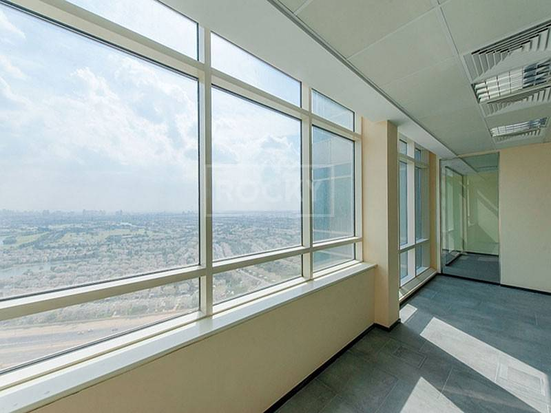 Ready to Move in | Fitted Office Space in Liwa Heights