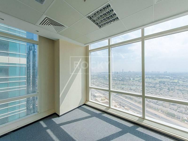 2  Jumeirah Lake Towers