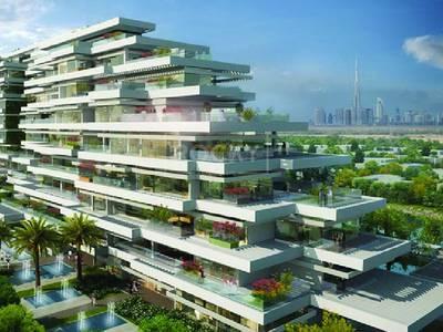 2 Bedroom Apartment for Sale in Al Barari, Dubai - 10% ROI| Brand New Apartments in Seventh Heaven