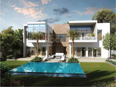 Luxurious 4 Bedroom Villa in The Nest Al Barari