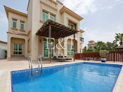 4 Bedroom Villa for Sale in Jumeirah Islands, Dubai - EXCLUSIVE|Least Expensive|4 BR Costa