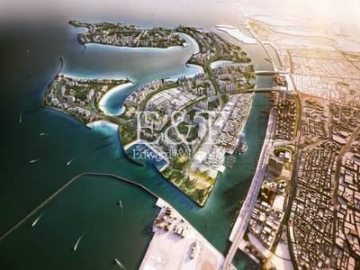 ارض سكنية  للبيع في جميرا، دبي - JBI